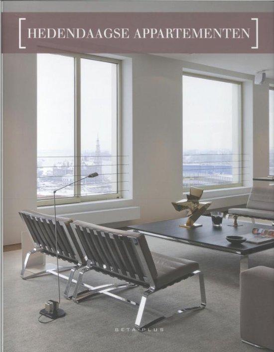 Hedendaagse appartementen - Wim Pauwels  