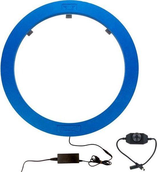 Afbeelding van het spel Bull's Termote 1.0 Basic Led surround - Blauw