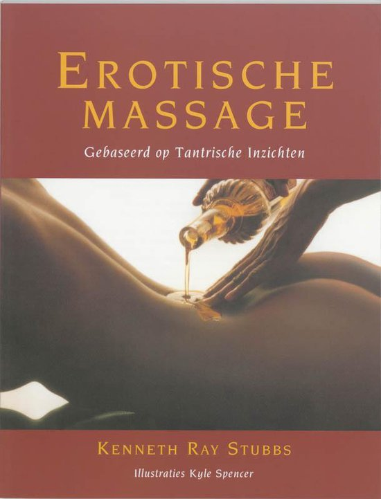 Erotische massage - Kenneth Ray Stubbs |