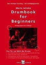 Drumbook For Beginners - Schlagzeugbuch Für Anfänger