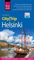 Reise Know-How CityTrip Helsinki