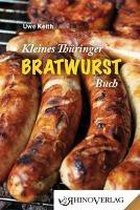 Kleines Thüringer Bratwurst-Buch