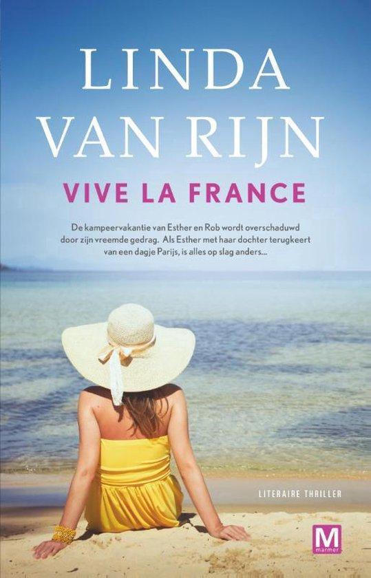 Vive La France - Linda van Rijn |