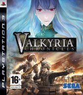 Valkyria Chronicles  PS3