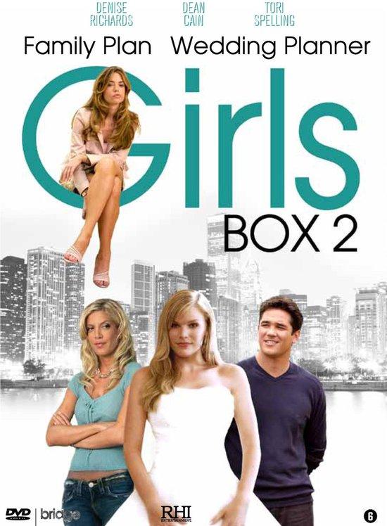 Cover van de film 'Girls Box 2'