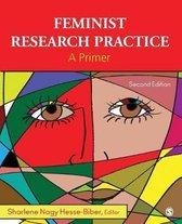 Afbeelding van Feminist Research Practice