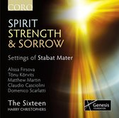 Spirit, Strength & Sorrow