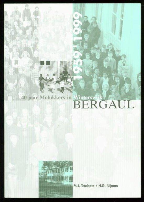 Bergaul - H.C. Nijman |