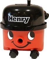 Numatic Lh-R1 little Henry - Speelgoedstofzuiger - Rood