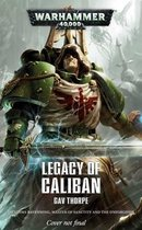 Legacy of Caliban: The Omnibum (Ravenwing, Master of Sanctity, The Unforgiven)