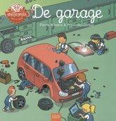 Willewete  -   De garage