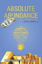 Absolute Abundance