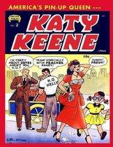 Katy Keene # 2