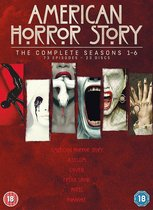 American Horror Story Complete Collection 1-6 (Import)