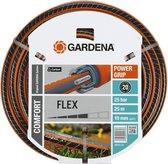 Gardena Comfort Flex waterslang 19 mm (3/4) 25 m