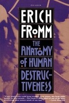 Boek cover The Anatomy of Human Destructiveness van Erich Fromm