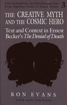 Omslag The Creative Myth and The Cosmic Hero