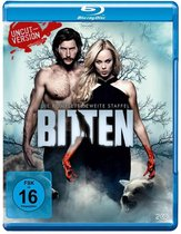 Bitten Season 2 (Blu-ray)