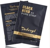 |20x Doberyl Originele Black Head Peel Mask | Mee Eters & Acne verwijderen | Peel Off Mask | Doberyl Neusstrip | Blackhead Pilaten
