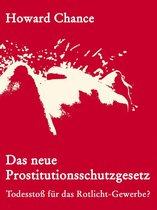 Das neue Prostitutionsschutzgesetz