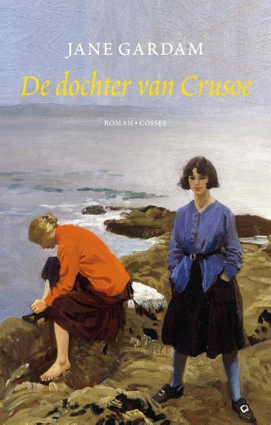 De dochter van Crusoe - Jane Gardam |