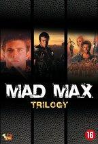 Mad Max Trilogy