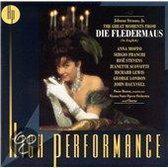 J.Strauss Jr: The Great Moments From Die Fledermaus / Danon et al