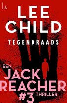Omslag Jack Reacher 3 -   Tegendraads