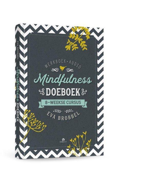 Mindfulness Doeboek - Eva Brobbel |