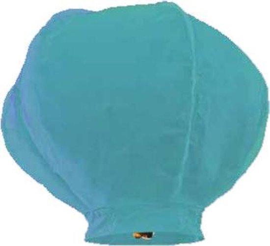 Wensballon Blauw (2 stuks!)
