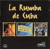 La Rumba De Cuba