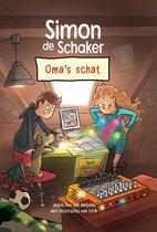 Simon de Schaker 2 - Simon de Schaker