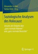 Soziologische Analysen Des Holocaust