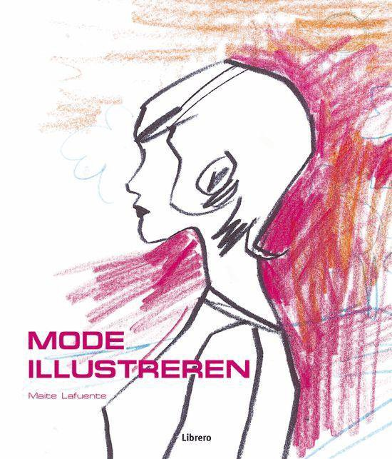 Mode Illustreren - Maite Lafuente |