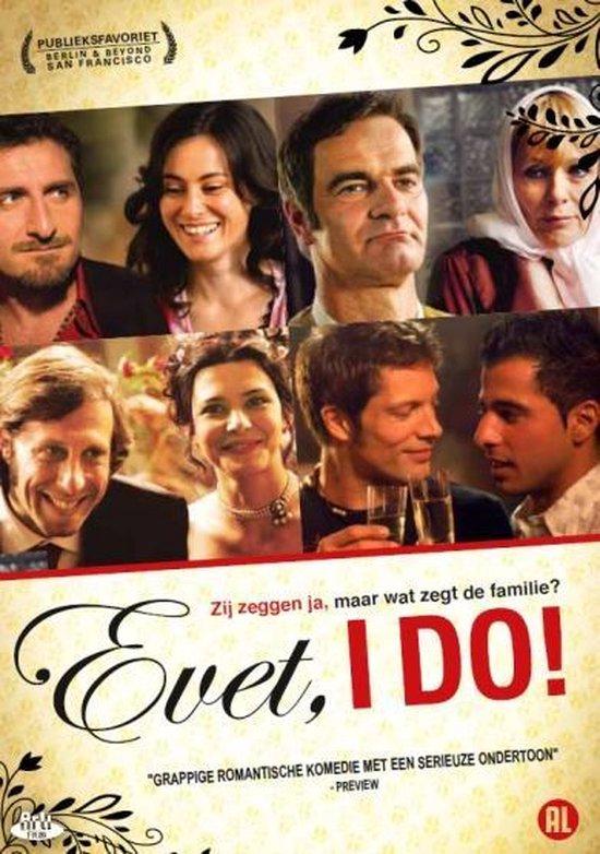 Cover van de film 'Evet, I Do!'