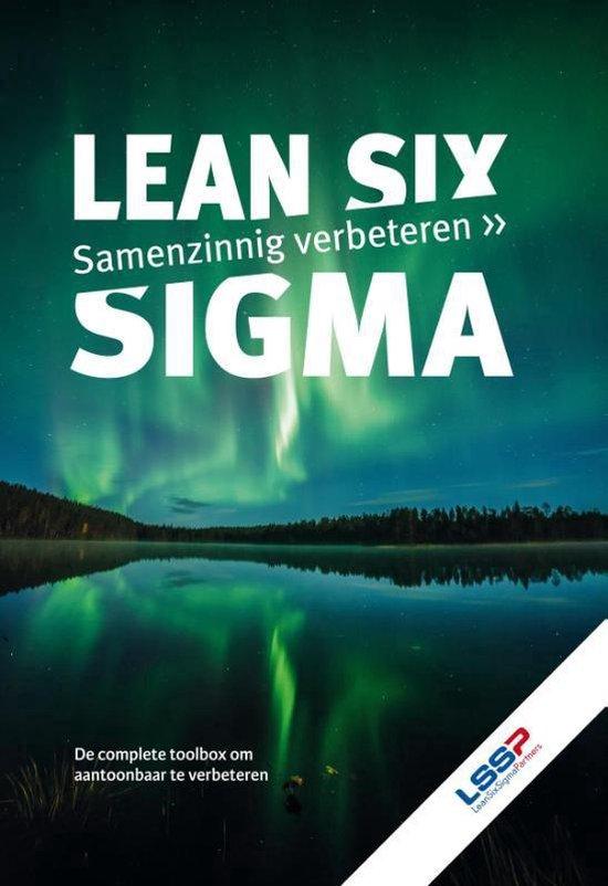 Lean six sigma - Marcus Bergman |