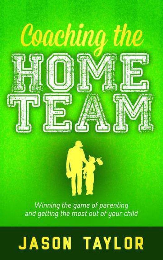 Omslag van Coaching the Home Team