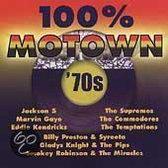 100% Motown '70s