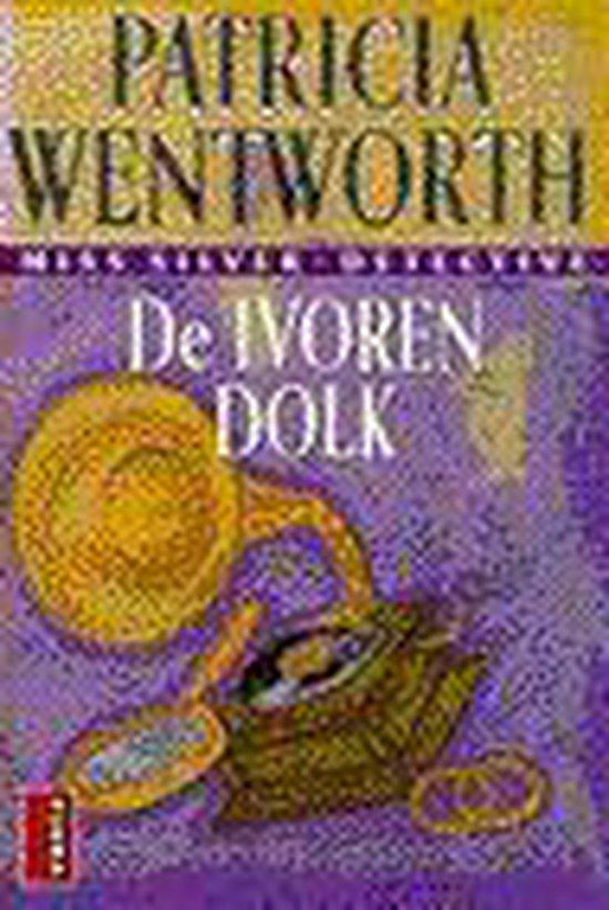 De ivoren dolk - Patricia Wentworth | Readingchampions.org.uk