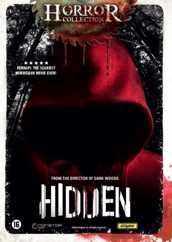 Cover van de film 'Hidden'