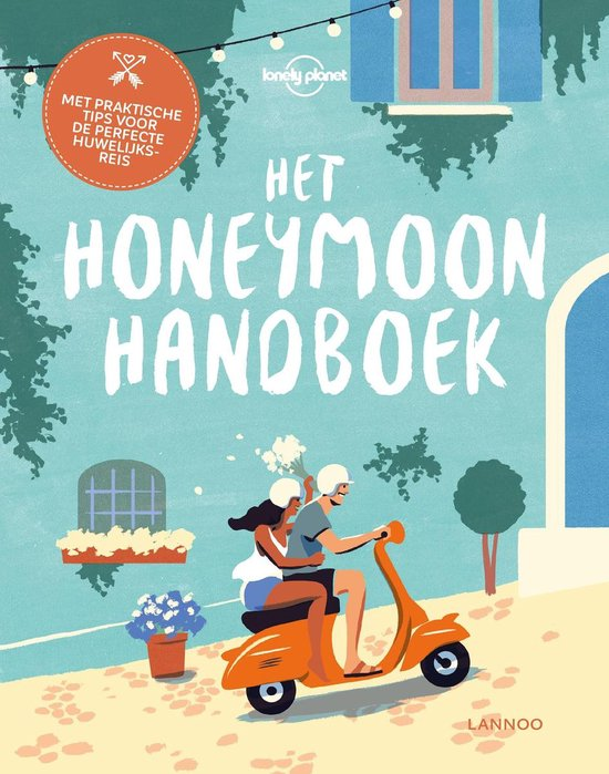 Het Honeymoon Handboek - Sarah Baxter |