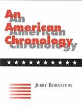 An American Chronology
