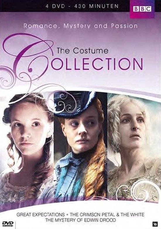 Cover van de film 'Costume Collection 1'