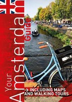 Your amsterdam guide (english) 2015