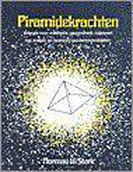 Piramidekrachten - Norman H. Stark |
