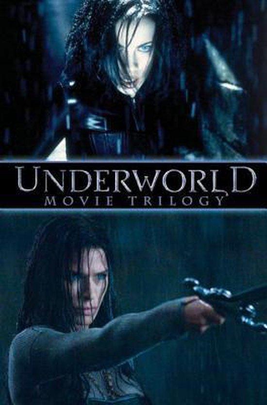 Underworld Movie Trilogy
