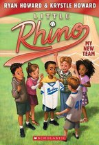 My New Team (Little Rhino #1), Volume 1