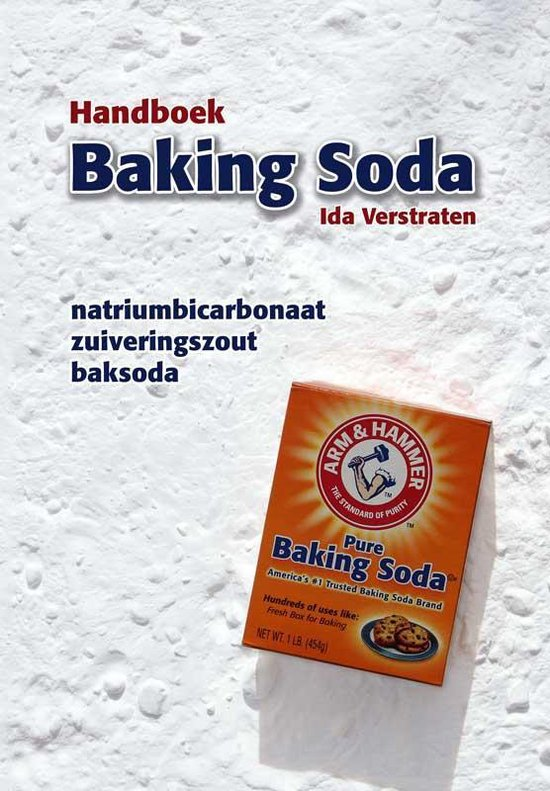 Handboek baking soda - Ida Verstraten pdf epub