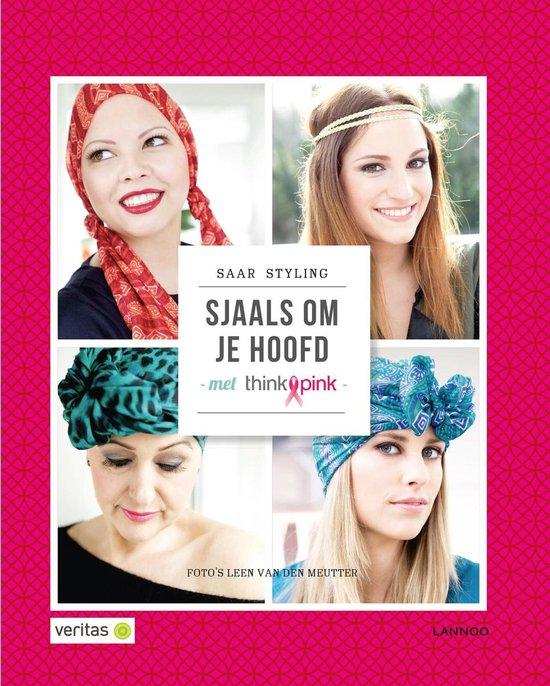 Sjaals om je hoofd - Sarah Miny  