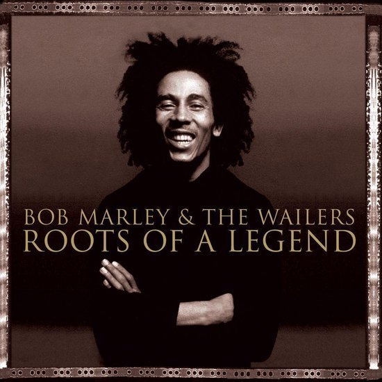Roots of a Legend ( CD + DVD )